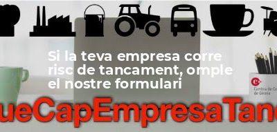 #QueCapEmpresaTanqui